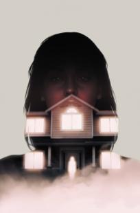 Rowans Ruin #1 Retailer Incentive Cover by Andre de Freitas