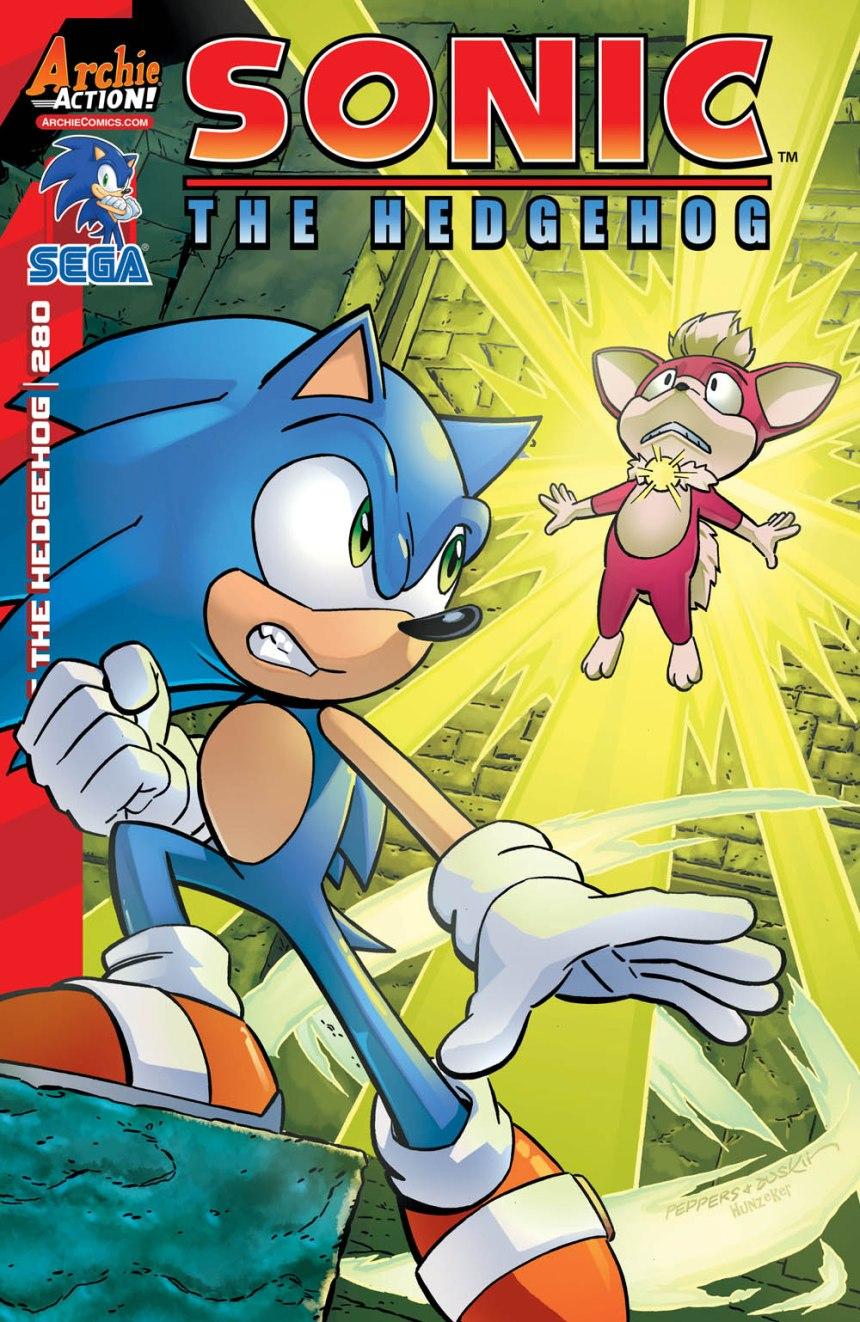 Sonic#280