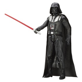 STAR WARS TFA 12IN SERIES Figure_Darth Vader