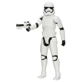 STAR WARS TFA 12IN SERIES Figure_First Order Stormtrooper