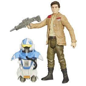 STAR WARS TFA ARMOR UP 3.75IN_Poe
