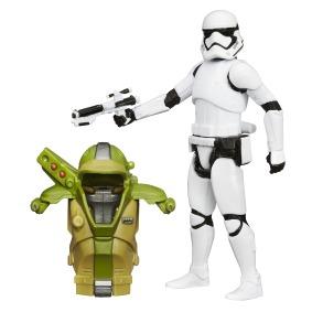 STAR WARS TFA ARMOR UP 3.75IN_Stormtrooper