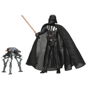 STAR WARS TFA BUILD-A-WEAPON 3.75IN_Darth Vader
