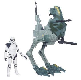 STAR WARS TFA CLASS I VEHICLE_Assault Walker
