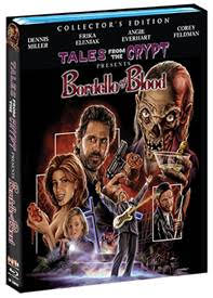 TALES FROM THE CRYPT Presents BORDELLO OF BLOOD COLLECTOR'S EDITION
