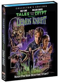 TALES FROM THE CRYPT Presents DEMON KNIGHT COLLECTOR'S EDITION