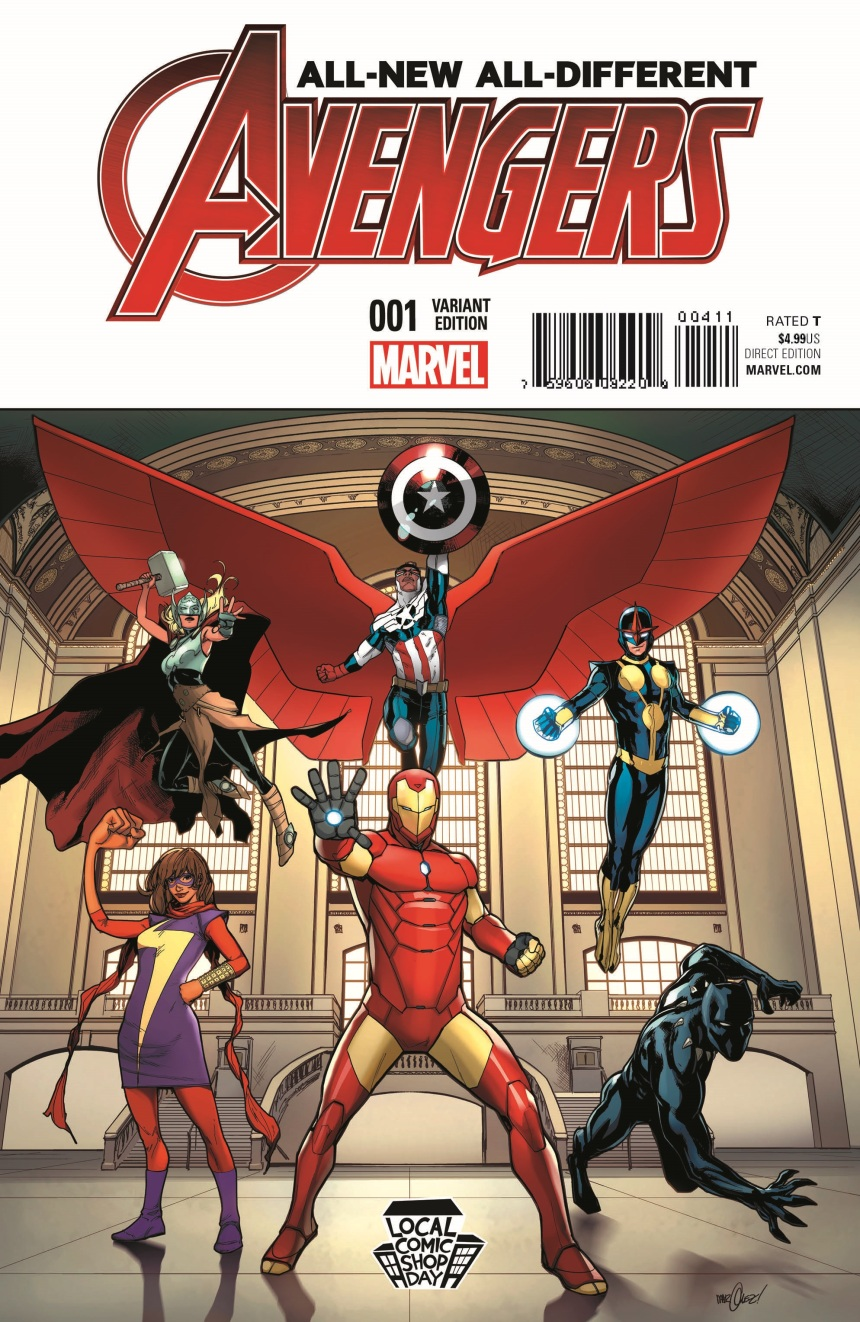 All-New_All-Different_Avengers_1_Marquez_LCSD_Variant