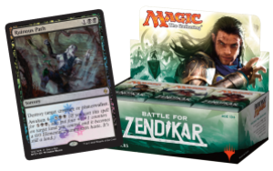 Battle for Zendikar 1