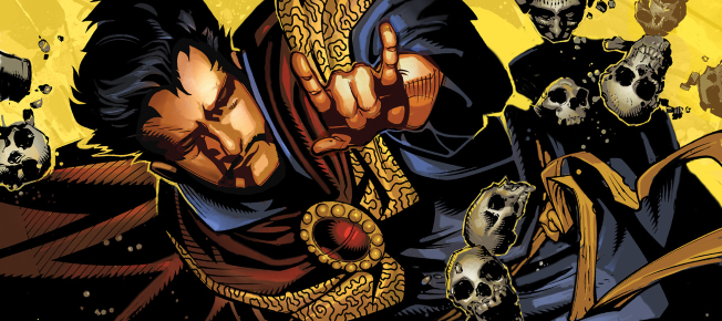 doctor strange 1 featured
