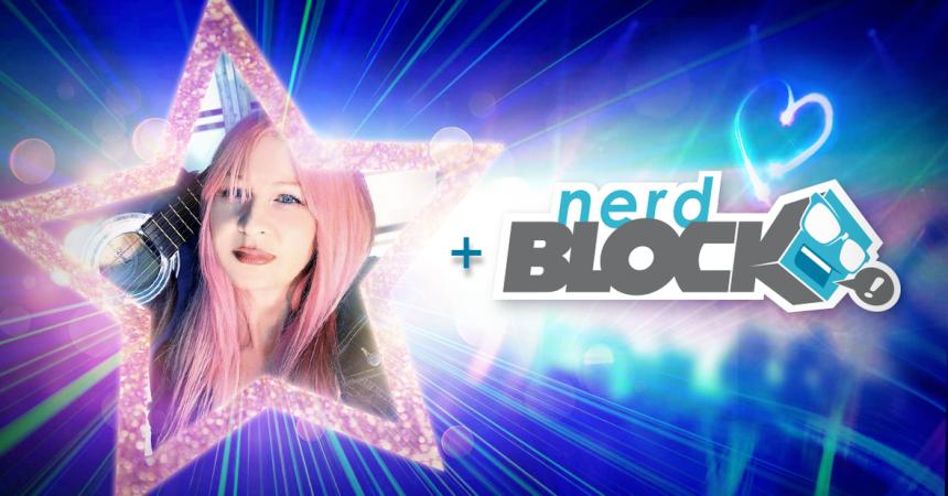 Jem Nerd Block