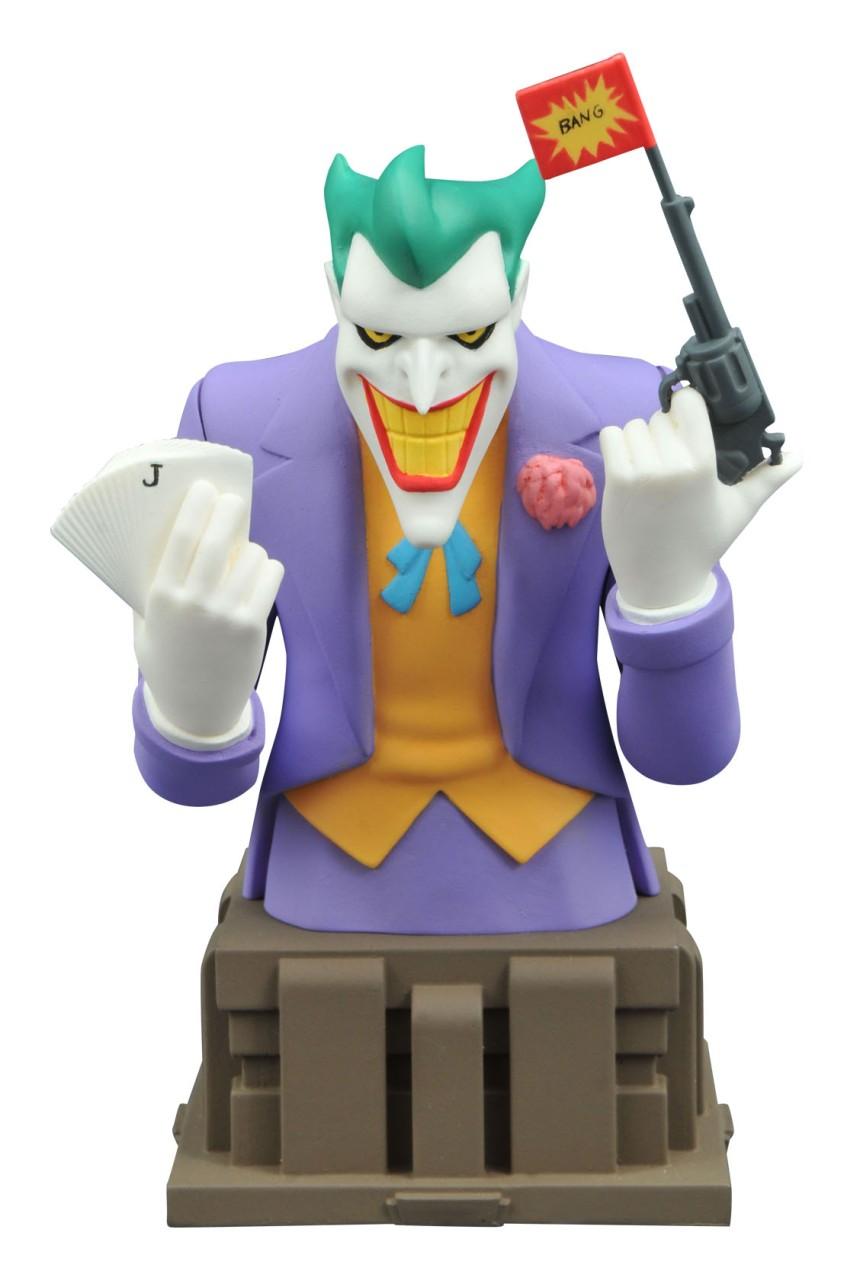 JokerBust