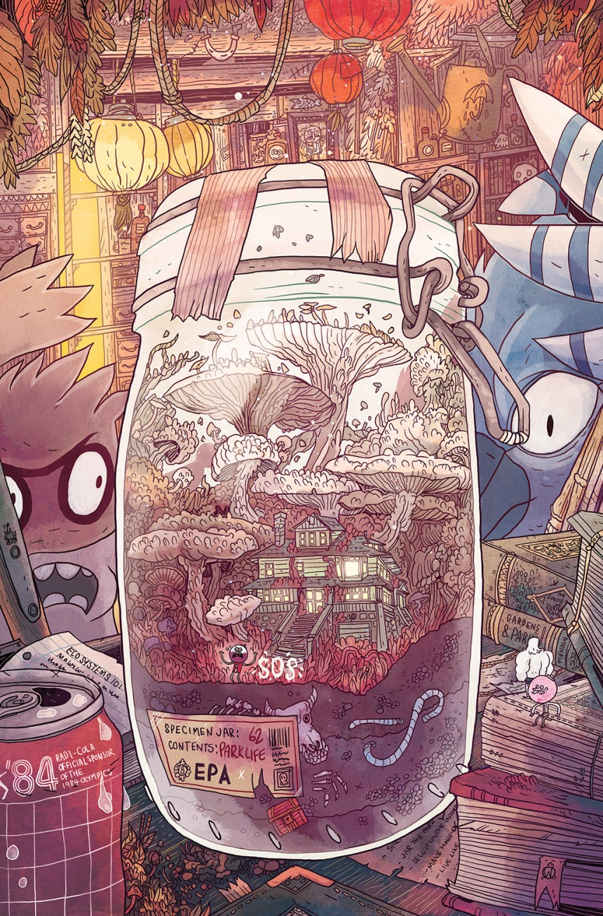 KABOOM_RegularShow_031_B_Subscription