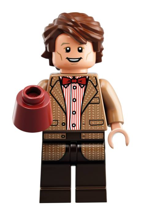 Lego Doctor Who 5