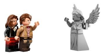 Lego Doctor Who 8