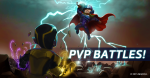 Marvel Mighty Heroes - PvP 1