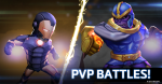 Marvel Mighty Heroes - PvP 2