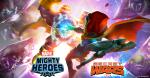 Marvel Mighty Heroes - Secret Wars 2