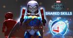 Marvel Mighty Heroes - shared skills