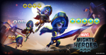Marvel Mighty Heroes - transcendance