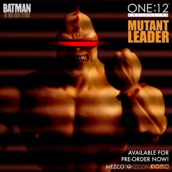 Mutant Leader 1