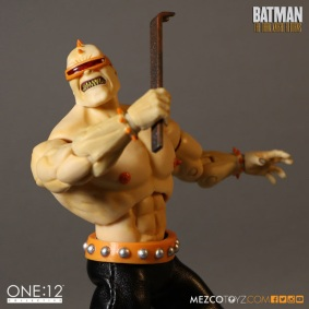 Mutant Leader 3