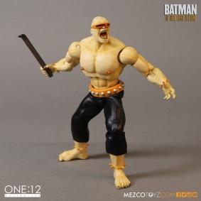 Mutant Leader 4
