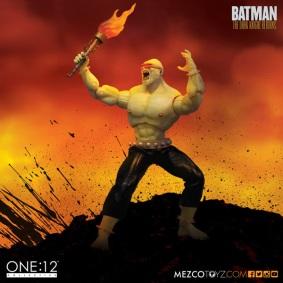 Mutant Leader 5