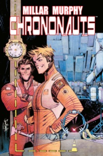 NYCC Chrononauts