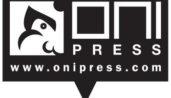 Oni Press at San Diego Comic-Con 2017   Graphic Policy