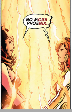 Phoenix and Wandapng