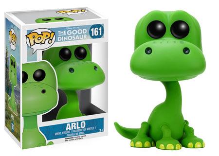 Pop! Disney The Good Dinosaur Arlo