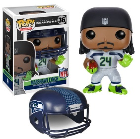 Pop Football Lynch