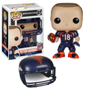 Pop Football Peyton Manning