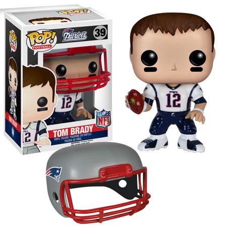 Pop Football Tom Brady