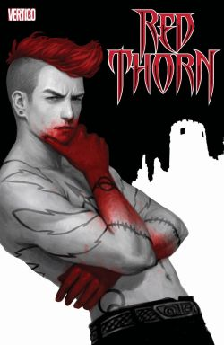 redthorn