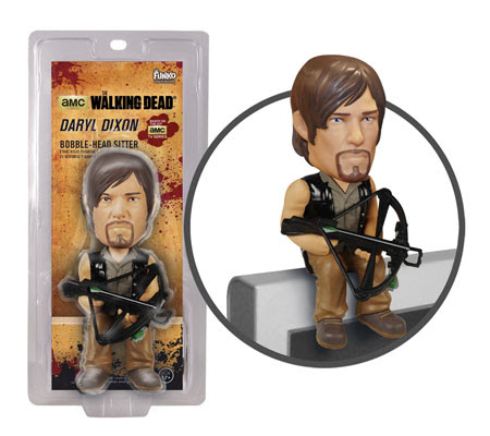 The Walking Dead Daryl Dixon Computer Sitter