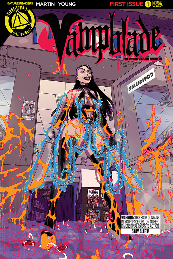 Vampblade_issuenumber1_cover_Goo_variant_solicit