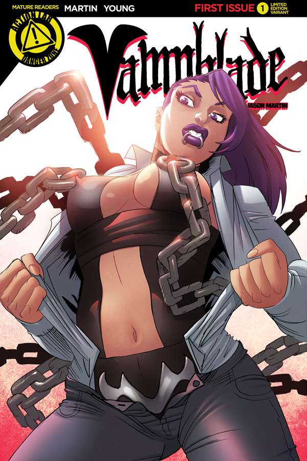 Vampblade_issuenumber1_cover_Homage_variant_solicit
