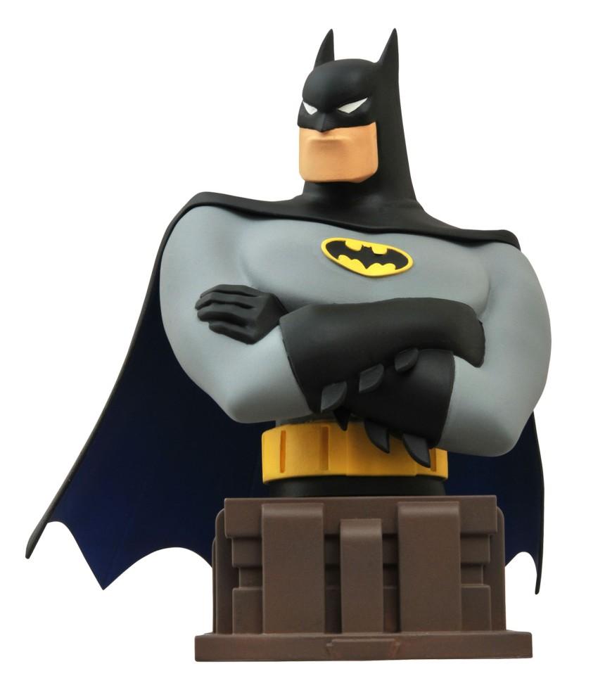 BatmanAnimatedBust