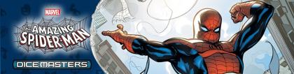 Dice Masters Amazing Spider-Man