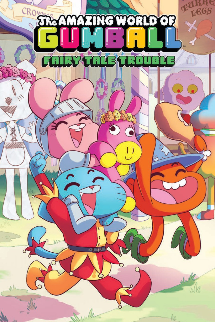 Gumball_OGN_v1_FairyTaleTrouble_cover