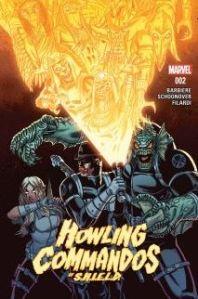 howling commandos 2