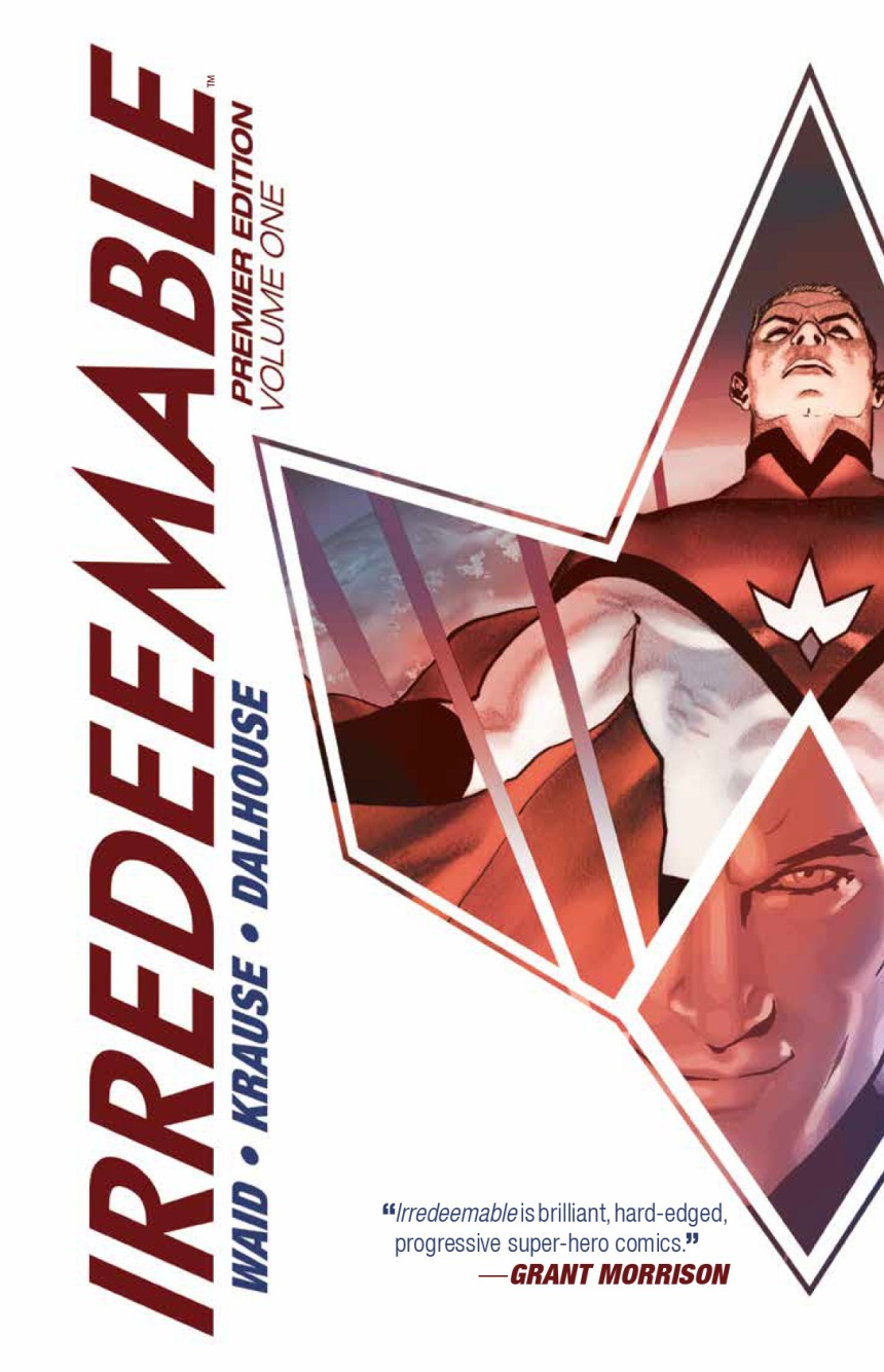 Irredeemable_Premier_v1_HC_cover