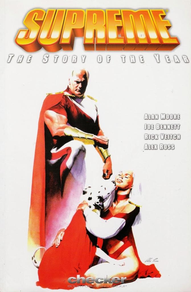 Moore 1997 - Supreme