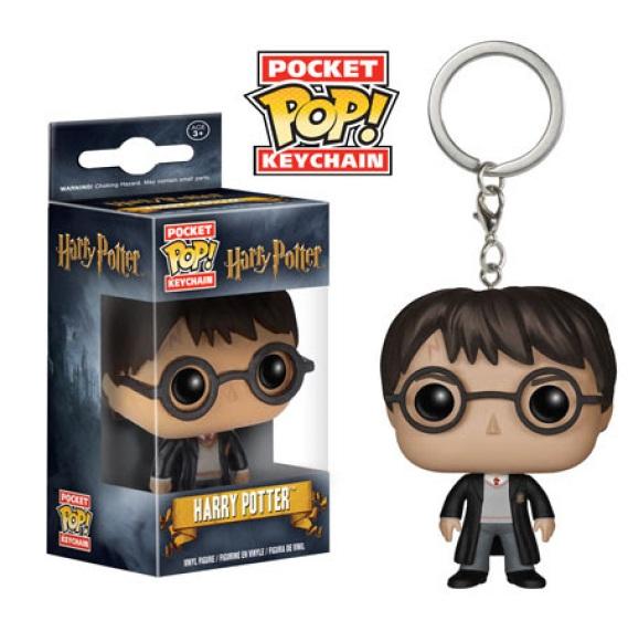 Pocket Pop! Keychains Harry Potter Harry Potter