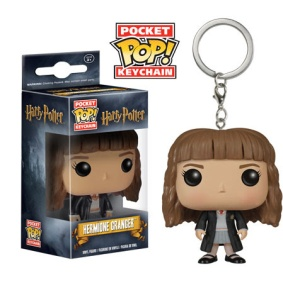 Pocket Pop! Keychains Harry Potter Hermione Granger
