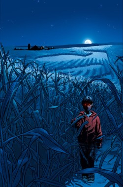 Superman American Alien #1 Cover