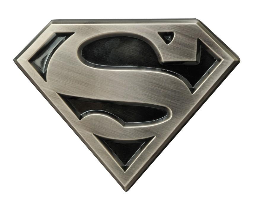 SupermanLogoOpener