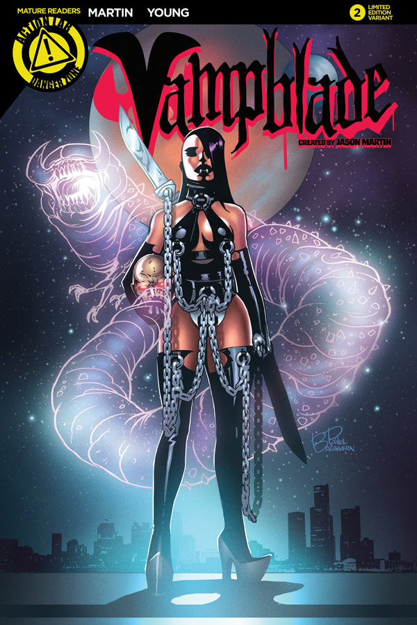 Vampblade_issuenumber2_cover_HOMAGE_variant_solicit