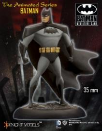 ANIMATED SERIES BATMAN